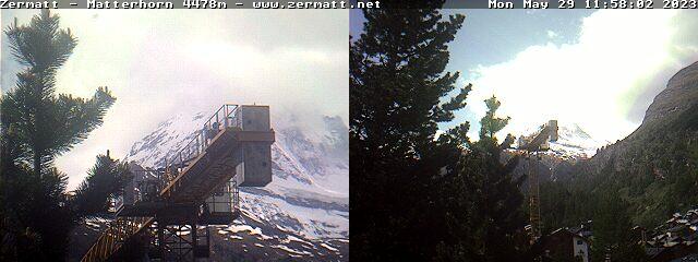Zermatt: Matterhorn
