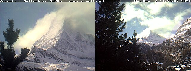 Zermatt: Matterhorn