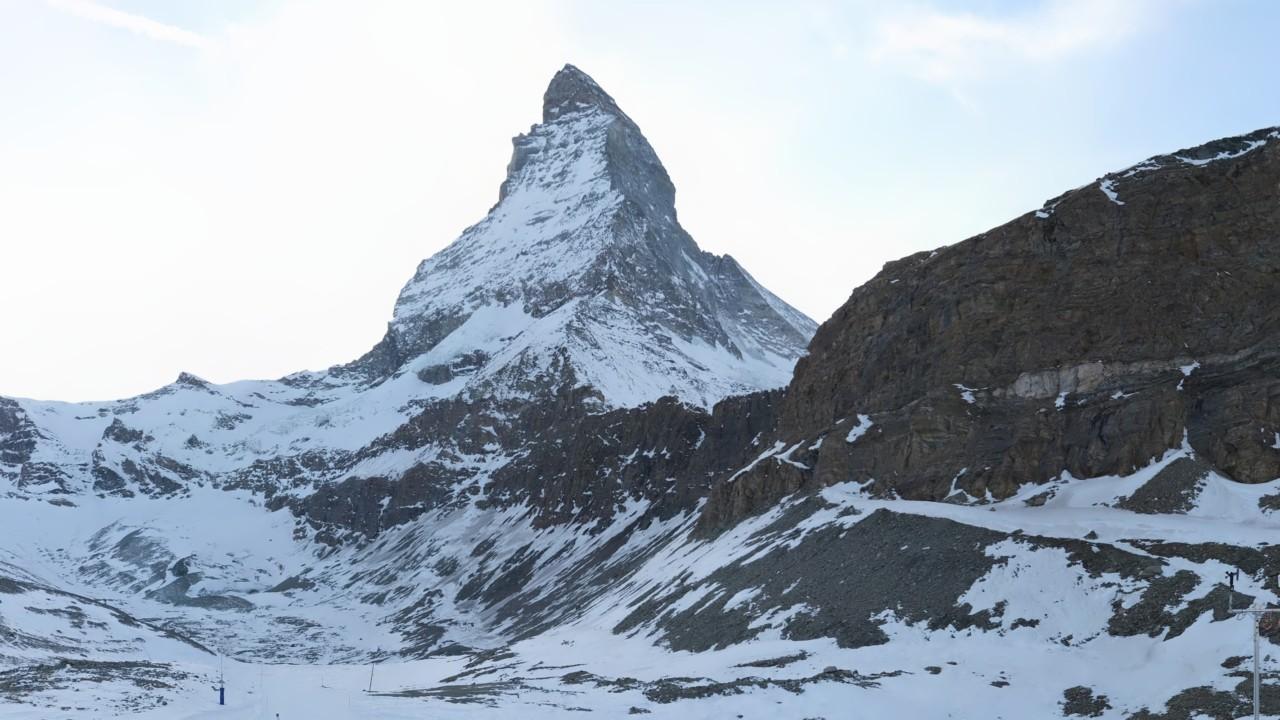 Zermatt: Webcam Schwarzsee